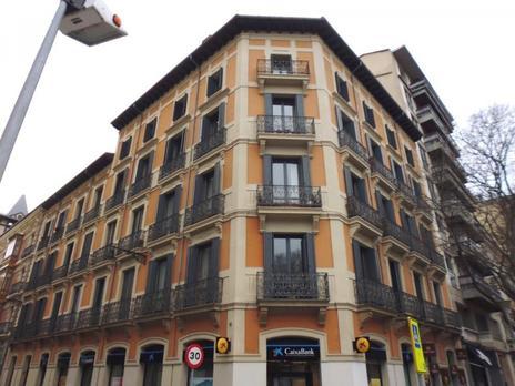 Inmuebles de INMOBILIARIA URDAX de alquiler en España