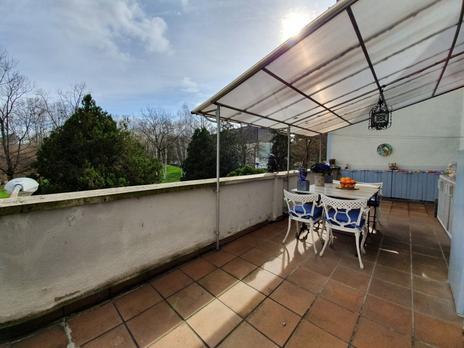 Pisos en venta con terraza en Pamplona / Iruña