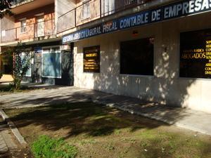 Venta oficina san luis for Oficinas del inss en madrid capital