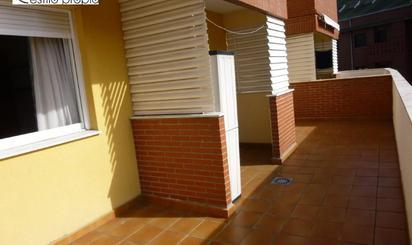 Apartamento en venta en Castrillón