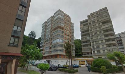 Apartamento de alquiler en Calle Alcalde Luis Treillard, Castrillón
