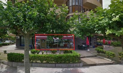 Local de alquiler en Calle Alcalde Luis Treillard, Castrillón