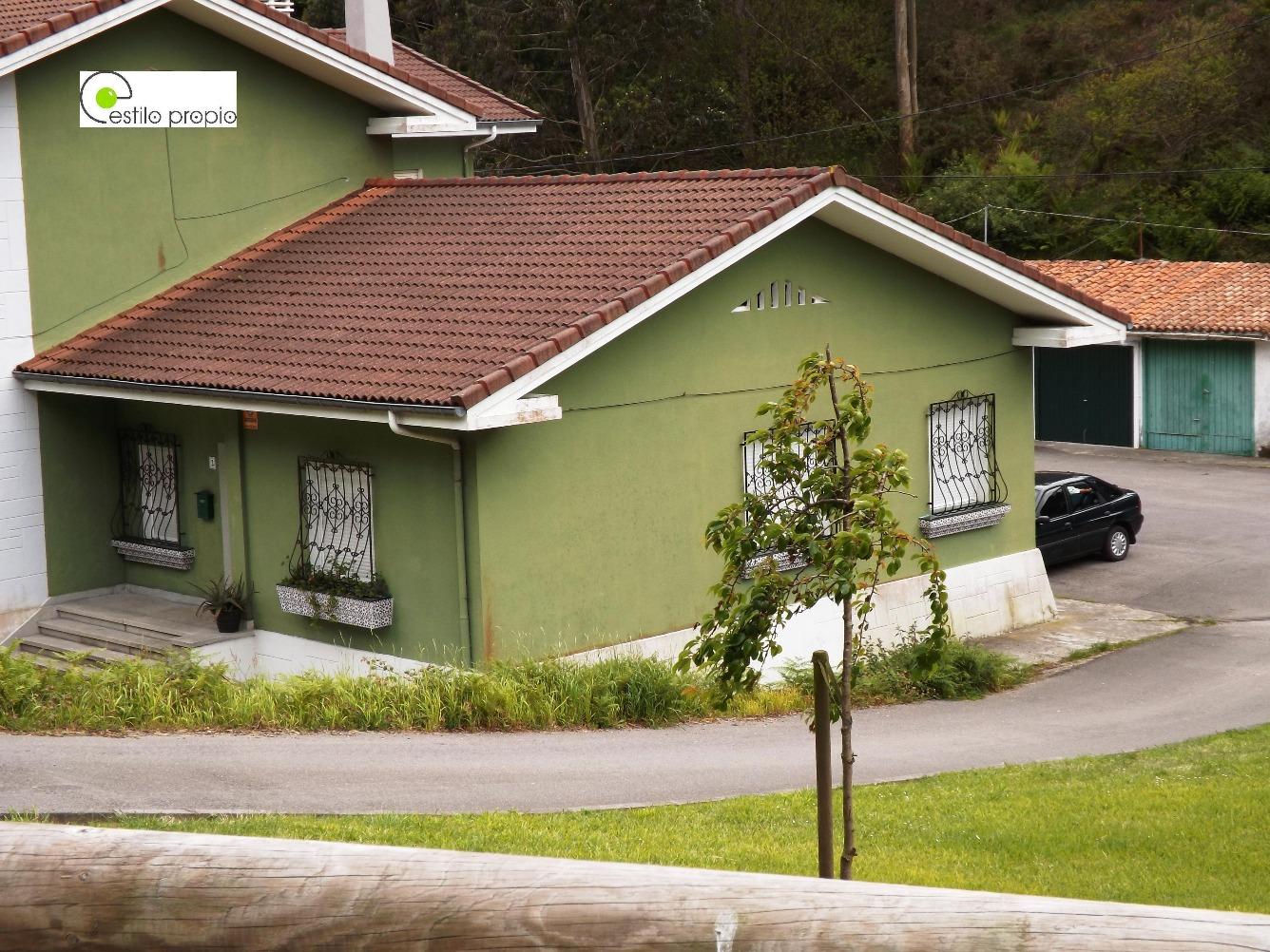 Casa adosada en Rafael Alberti