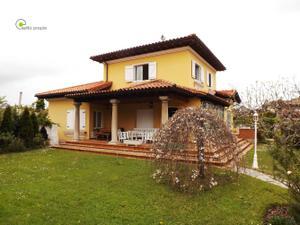 Venta Vivienda Casa-Chalet resto provincia de asturias - castrillón