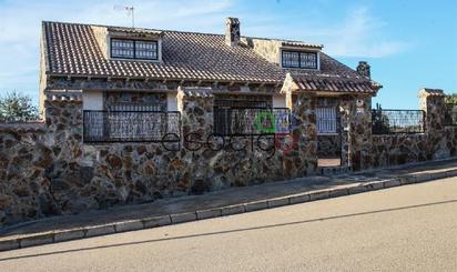 Casa o chalet en venta en Monteaveruelo, Valdeaveruelo