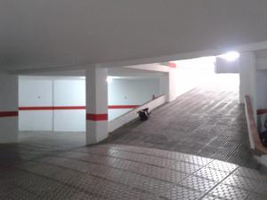 Venta Garaje  centro -san nicolas-plaza de la trinidad