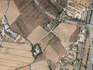 Terrenos en venta en Huesca Capital
