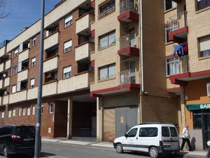 Flats to rent at Huesca Capital