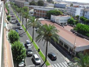 Flat in Rent in Mérida ,juan Carlos I / Este