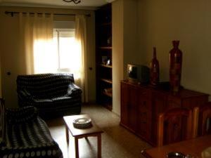 Alquiler Vivienda Apartamento resto provincia de badajoz - mérida