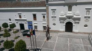 Piso en Alquiler en Mérida ,centro / Centro