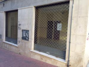 Alquiler Local comercial  notaries, 15