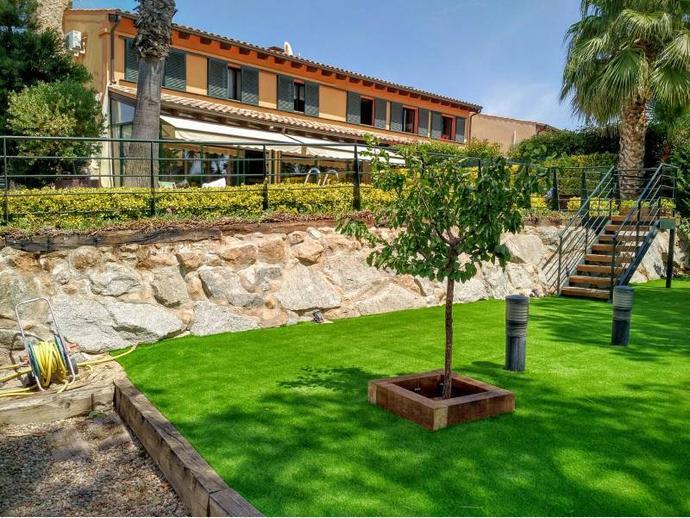 Villa à Santa Cristina d'Aro, Urbanización Mas Pla / Santa Cristina d'Aro