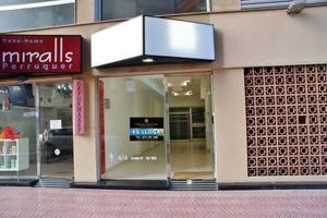Local comercial en Alquiler en Palamos ,a 50 Metros del Paseo Marítimo / Palamós