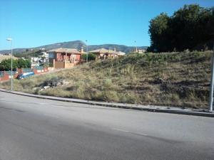 Venta Terreno Terreno Residencial alhaurín de la torre, zona de - urb. mirador del romeral