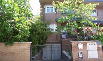 Viviendas y casas en venta en Torrelodones