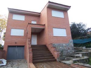 Alquiler Vivienda Casa-Chalet galapagar - parquelagos - puente nuevo