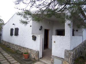 Alquiler con opción a compra Vivienda Casa-Chalet hoyo de manzanares, zona de - hoyo de manzanares