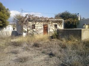 Venta Vivienda Finca rústica huércal de almería, zona de - pechina