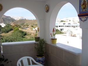 Apartamento en Venta en Mojácar Playa - Urb. Vista de Los Ángeles / Urb. Vista de los Ángeles