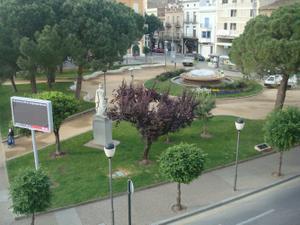 Piso en Alquiler en Figueres - Centre / Centre