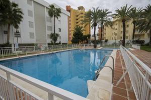 Apartamento en Venta en Salvador Allende, 40 / La Carihuela