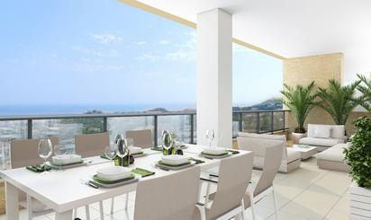 Habitatges en venda a Benalmádena