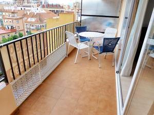 Apartamento en Venta en Zona Puerto-200 Metros Playa / Zona Puerto Deportivo