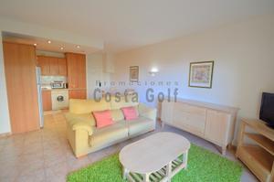 Apartamento en Venta en Benalbeach, Amplio, Para Entrar a Vivir / Parque de la Paloma
