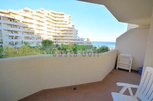 Apartamento en Venta en Benalbeach, Vistas al Mar, Reformado / Parque de la Paloma