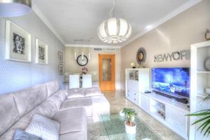 Apartamento en Venta en Impecable, Semi-nuevo / Monterrey - Rancho Domingo