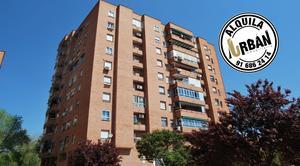 Piso en Alquiler en Leganés - El Carrascal / El Carrascal