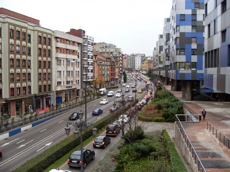 Inmuebles de COPUN CONSULTING INMOBILIARIO de alquiler en España