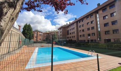 Pisos en venta en Montecerrao, Oviedo
