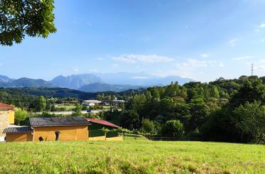 Terreno en venta en Oviedo - Vega , Montecerrao