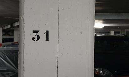 Garaje en venta en Clave, 37, Doctor Cerrada