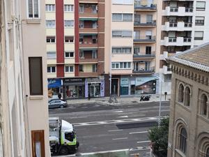 Pisos en venta baratas en Zaragoza Capital
