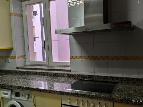 Viviendas de alquiler en León Capital