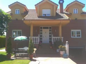 Venta Vivienda Casa-Chalet villaverde de abajo