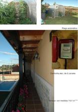 Chalet en Venta en Campo Ysantibañez- Leon / Cuadros