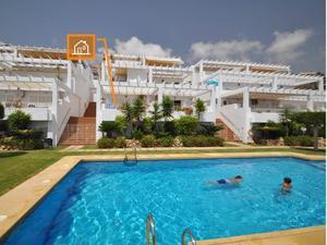 Venta Vivienda Apartamento playa de las ventanicas, bajo 1 dormt en primera línea de playa con vistas al mar