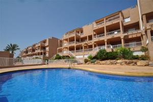 Venta Vivienda Apartamento marina de la torre, 2dormt con gran terraza con vistas al mar y al golf