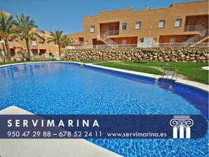 Venta Vivienda Apartamento campo de golf marina de la torre, atico 2d-2b, solarium, a estrenar, vistas al mar
