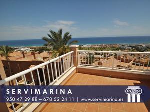 Apartamento en Venta en Marina de la Torre, 2dormt con Vistas Panorámicas al Mar y al Golf / Urb. Marina de la Torre