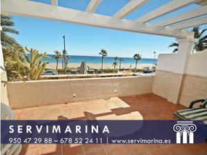 Piso en Venta en Playa de las Ventanicas, 3dormt-2baños en Primerisima Línea de Playa, Vistas Frontales al Mar / Las Ventanicas - La Paratá
