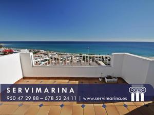Apartamento en Venta en 2dormt-2baños con Vistas Panorámicas al Mar, Playa de las Ventanicas / Las Ventanicas - La Paratá