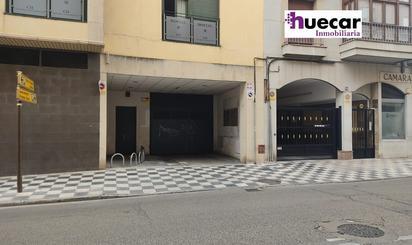 Plazas de garaje de alquiler en Cuenca Provincia