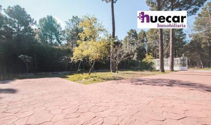 Casas de alquiler en Cuenca Provincia