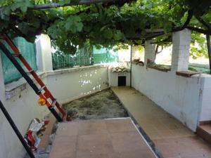 Alquiler Vivienda Casa-Chalet centro