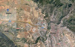 Venta Terreno Terreno Urbanizable nohales - cuenca